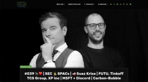 Doppelgänger Podcast Referenz